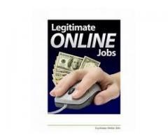 Online Marketing Work –Hiring Candidates