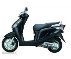 Honda Aviator for sale