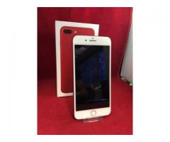 Apple iPhone 7 Plus 128GB RED Smartphone
