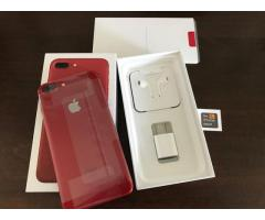 Brand New Apple Iphone 7 plus  WHATSAPP +919015762795