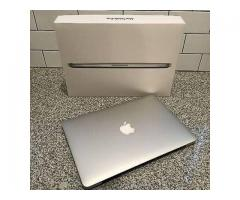 Brand New Apple macbook pro WHATSAPP +919015762795