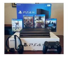 Brand New sony ps 4 WHATSAPP +919015762795