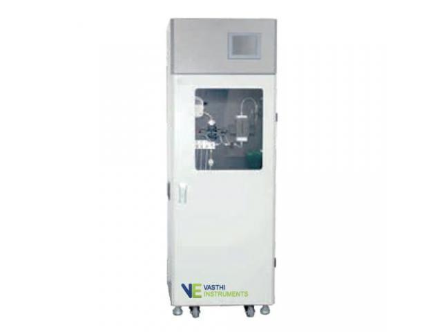 Online BOD Water Analyzer