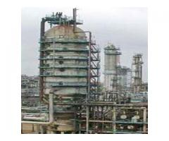 Buy vaccum distillation system