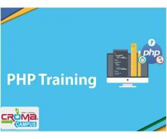 PHP Training in Noida