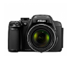 Nikon coolpix P520  42x 18.1 MP