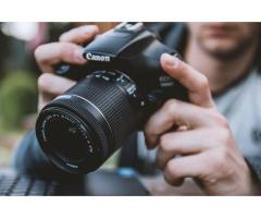 Get Expert Guidance In Photography. Enrol With Hamstech Institute