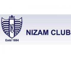 Nizam Club India | A 130+ Years Old Cultural Club in Hyderabad