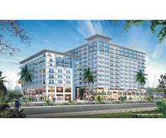 DLF My Pad – Residential cum Commercial Apartments in Gomti Nagar