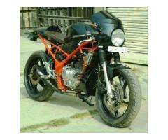 Sporty CBR - 250 R FOR SALE