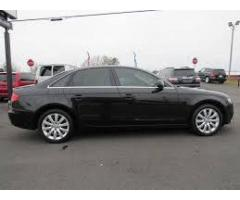AUDI A4 PETROL AND DIESEL,KERSI SHROFF AUTO CONSULTANT AND DEALER