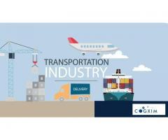 Transport Management System Software-Cogxim