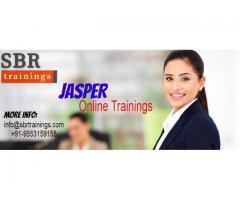 online jasper training