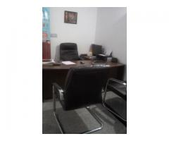 Complete Office Furniture For Sale