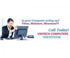 Motherboard repair and Services done genuine laptop repairing service  in (Kondapur) 9397974748