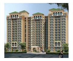 Omaxe Hazratganj Residency  3 BHK  apartments in Gomti nagar ext.