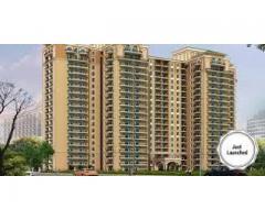Omaxehazratganj Residency  - 2 BHK apartments