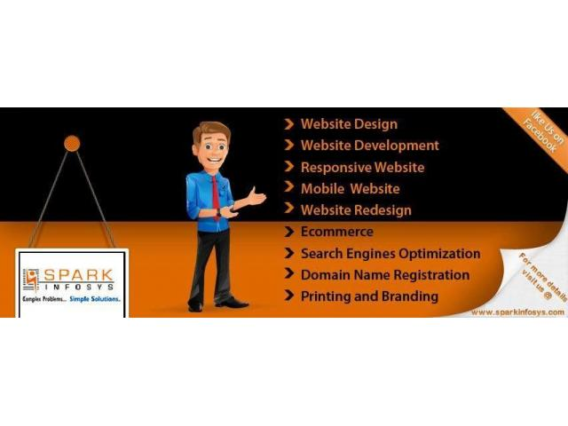 Best Designing and Development Company in hyderabad