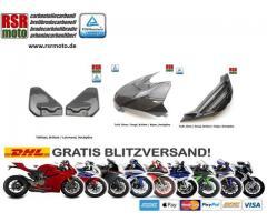Rsr Moto Lieferant von Honda CBR1000RR Carbon-Teile