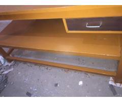 Multipurpose Table
