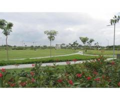 Plots in DLF Garden City in Block A and B