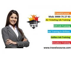 Air Ticketing Course in Delhi