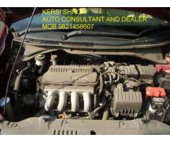 2010 HONDA CITY V VTEC M\T,KERSI SHROFF AUTO CONSULTANT AND DEALER