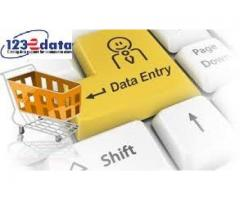 123eData for Magento, Amazon Product & Ecommerce Data Entry Services