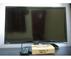 Panasonic TH-L24XM60D 61 cm (24) HD Ready LCD Television