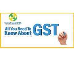 Learn GST Practical Training in Delhi