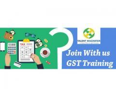 Best GST Training Institute in Delhi NCR