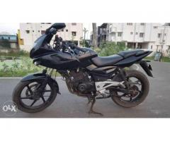 Pulsar 220f for sale