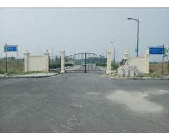 DLF Garden city - Plots in a township having word-class amenities