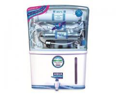 Aqua Grand +water purifier For Best Price in Megashaope
