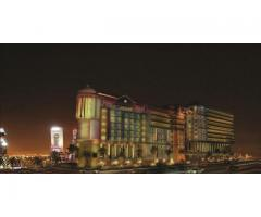 Office Space Available in Sushant Golf City with assured Returns