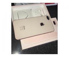 New Apple iPhone 8 Plus 256GB Gold