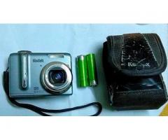 Digital camera on sale. 1.5 years used only.
