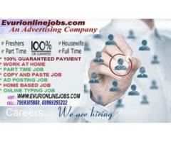 Take a look at our sample jobs