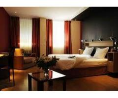3 star Hotels in Kolkata, Hotels near New Market
