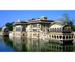 •	Bharatpur  Weekend Tour from Delhi