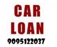 car loan 100% loan <> personal loan
