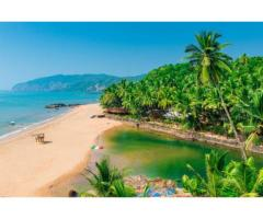 Weekend in Goa 3 Nights 4 Days
