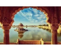 Rajasthan - Into The Wild (Online) 4 Nights 5 Days
