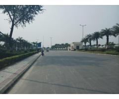 Plots Dlf Garden City  near SGPGI Rai Bareilly Road Lucknow
