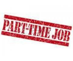 Part/Full Time Jobs For Fresher/Student Only