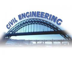 Urgent Requirement Civil Engineer Jobs for fresher and experienced