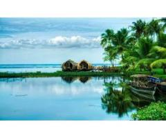 •	Green Kerala Tour Package