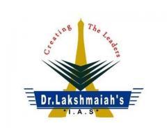 IAS Coaching in Hyderabad