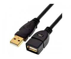USB TO USB COMPUTER CABLE