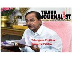 Telangana Political News | Andhra Pradesh Political News-AP, TS Updates